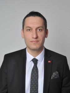 Ahmet Ekizer Arabulucu