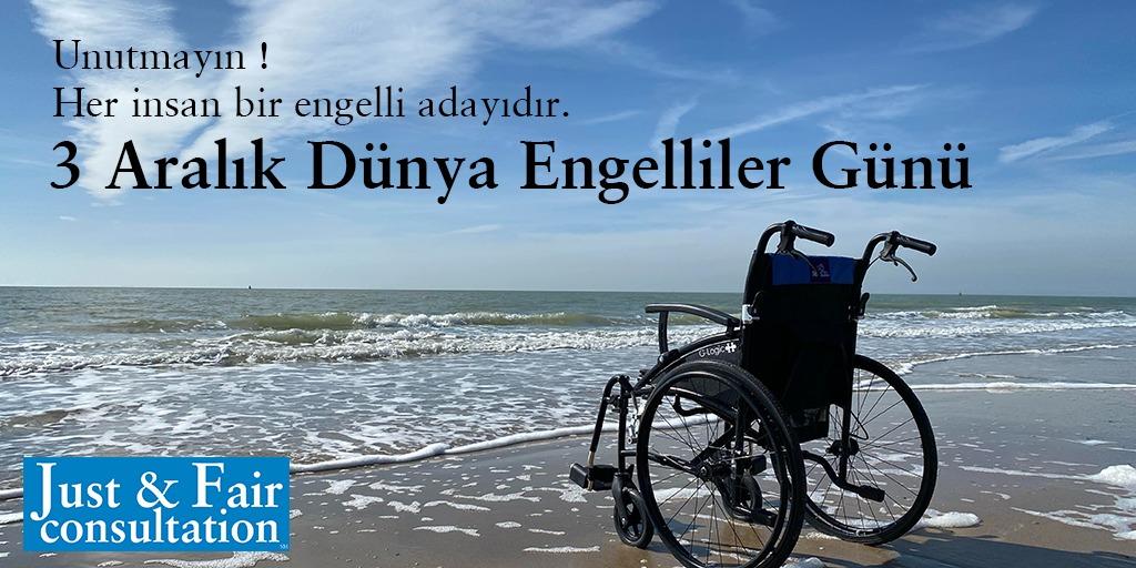 Engelli Hakları Mücadelesinde Arabuluculuk