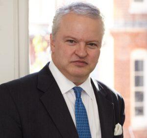 Bill Marsh